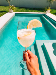 Cheers to Presidential Pools for #TheWertzPoolEver