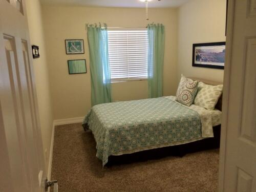 Before: vrbOMG Scottsdale, AZ Vacation Rental // JustClickYourHeels.com